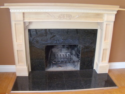 FIREPLACE - PMR Transformations